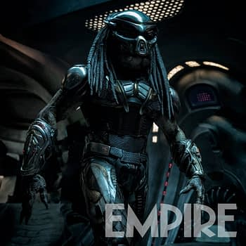 The Predator empire still