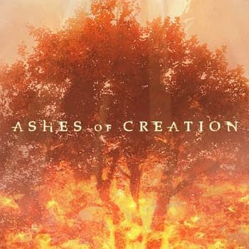 Ashes of Creation key art