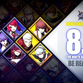 BlazBlue Cross Tag Battle august dlc characters