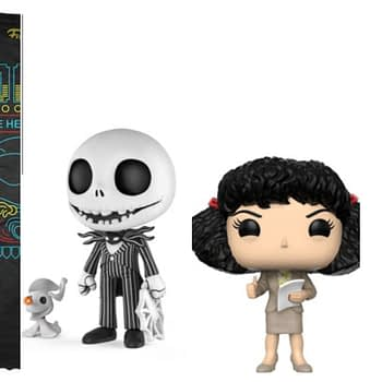 Funko Round Up Collage