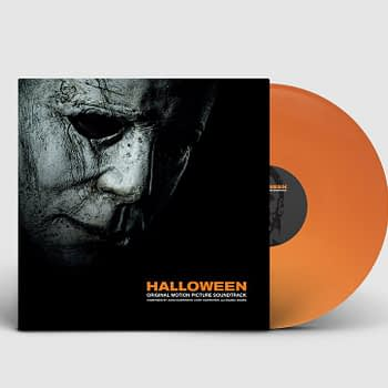 Halloween 2018 Soundtrack Sacred Bones 5
