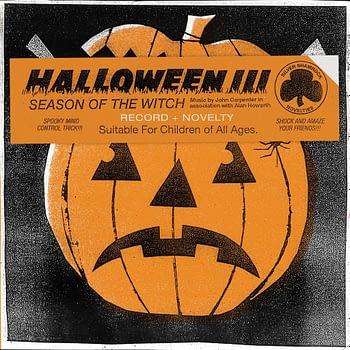 Mondo Halloween 3 Season of the Witch Soundtrack 1