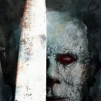 Bill Sienkiewicz Halloween Art 4