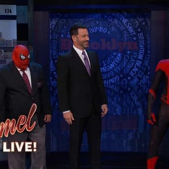 Guillermo vs Spider-Man Tom Holland