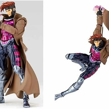 Gambit Collage