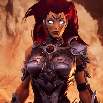 Darksiders III - Fury's Apocalypse Trailer