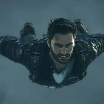 Just Cause 4: Eye of The Storm Cinematic Trailer