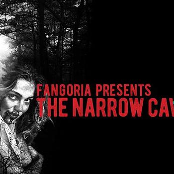 Fangoria The Narrow Caves