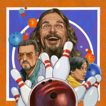 Mondo Big Lebowski Soundtrack 1