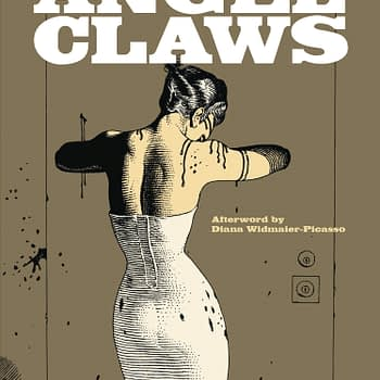 ANGEL CLAWS HC (MR)