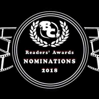 2018 Readers Awards
