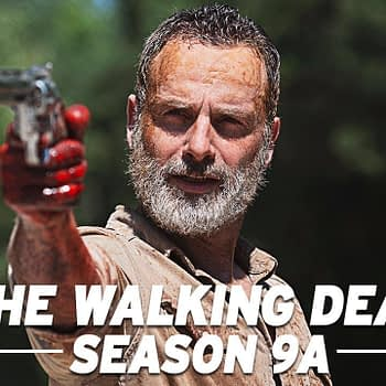 The Walking Dead Season 9A Recap!