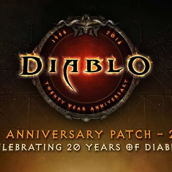 The Anniversary Patch - 2.4.3: Celebrating 20 Years of Diablo