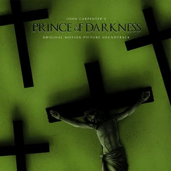 Mondo Prince of Darkness Soundtrack Vinyl 1