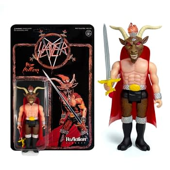 Super7 Slayer Show No Mercy ReAction Figure