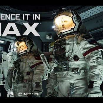 The Wandering Earth | IMAX® Spot