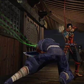 Onimusha: Warlords -- Action Gameplay Trailer | PS4