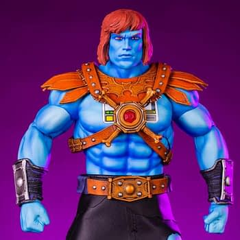 Mondo Masters of the Universe Faker 1:6th Scale 10