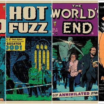 Mondo Poster Releases Collage