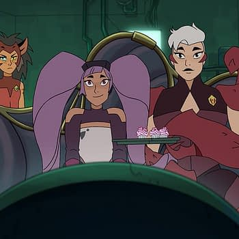 'DreamWorks She-Ra and the Princesses of Power' Season 2: First Trailer!