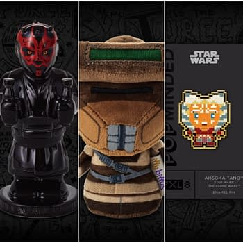 Hallmark PopMinded Bringing Exclusives to Star Wars Celebration Chicago