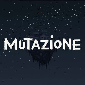 Mutazione | Announcement Trailer | PS4