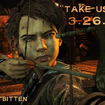 "The Walking Dead Final Season: ""Take Us Back"" Trailer, Ep. 4"