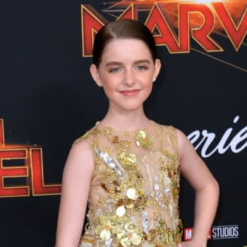 McKenna Grace Joins the Cast of the New Ghostbusters Movie
