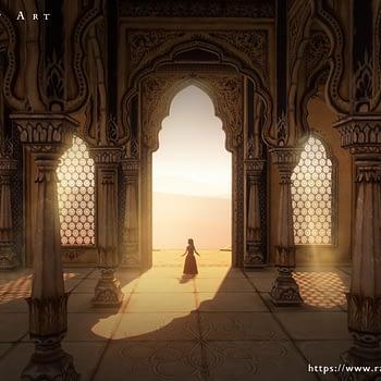 Raji: An Ancient Epic at GDC