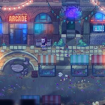 [REVIEW] The World Next Door