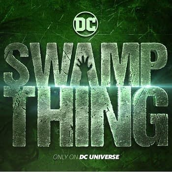 The DC Universe Swamp Thing Show Has a Release Date, More Release Dates Announced