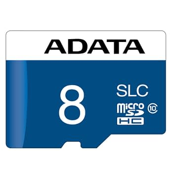 ADATA Launches IUDD362 Industrial-Grade microSD Cards