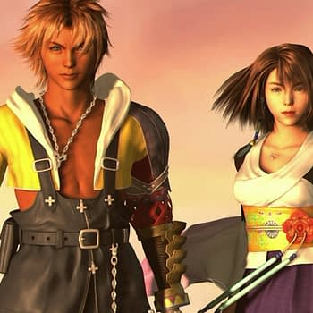 [REVIEW] Final Fantasy X/X-2 HD Remaster on Switch