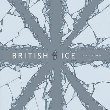Preview of British Ice by Owen D. Pomery