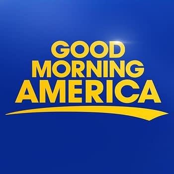 'Star Wars' Takes Over 'Good Morning America' April 15th, 19th