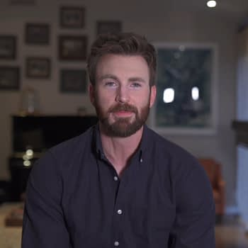 Captain America Gets Involved With Politics For The First Time Ever