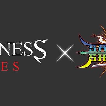 Darkness Rises is Hosting a Crossover with Samurai Shodown VI