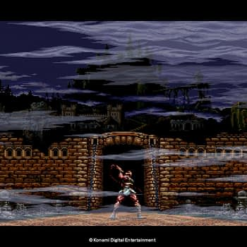 Konami Reveals the Full Lineup for the Castlevania Anniversary Collection