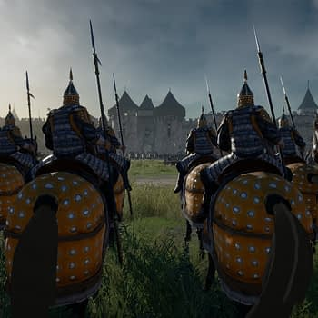 We're Giving Away 100 Codes for the Conqueror's Blade Beta