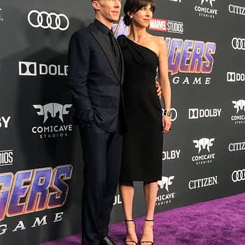 'Avengers: Endgame' Just Screened in Los Angeles, Early Reactions Hitting