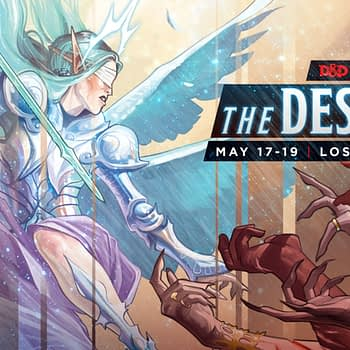 Dungeons & Dragons Announces D&D Live 2019: The Descent