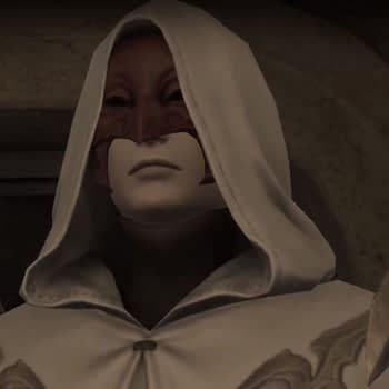 Final Fantasy XIV and FF Tactics: Just Who is Elidibus?