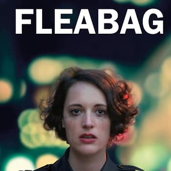 The Name's Bag. Fleabag: Phoebe Waller-Bridge to Punch Up New James Bond Script?