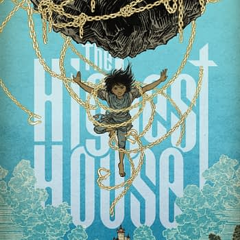 Five Thoughts, One Bon Mot: The First Collection Of The Highest House.