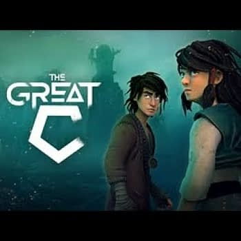 Phillip K. Dick VR Adaptation The Great C Available Now
