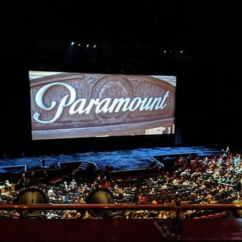 Paramount Pictures Studios Presentation Live Blog at Cinemacon