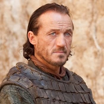 Amazon Studios 'The Dark Tower' Gains 'Game of Thrones' Alum Jerome Flynn