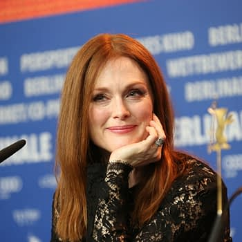 Julianne Moore Will Star in JJ Abrams-Produced 'Lisey's Story' For Apple