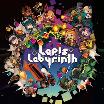 Lapis x Labyrinth Reveals Character Classes in Latest Trailer