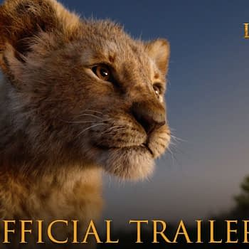 'The Lion King': Watch the New Trailer Right Now!